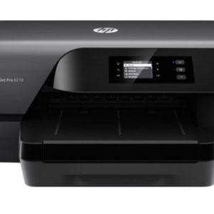 Máy in màu HP OfficeJet Pro 8210