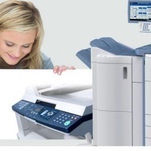 Cho thuê máy photocopy hải phòng